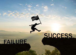 kunci sukses dalam hidup