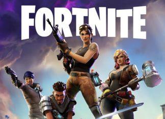 game fortnite
