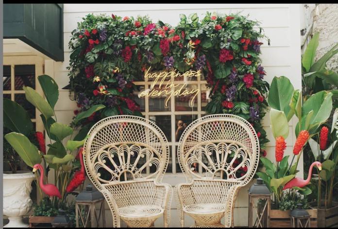 Daftar Café Instagramable Jakarta, 2019! • Blog Pinjam ...