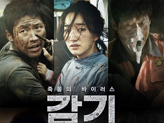 3 FILM TENTANG PANDEMI YANG MENGHEBOHKAN DUNIA