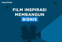 Rekomendasi Film Tentang Bisnis
