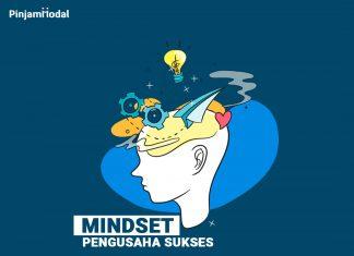 Membangun Mindset Bisnis Agar Jadi Pengusaha Sukses