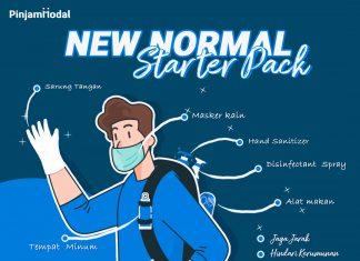 Persiapan Menyambut New Normal