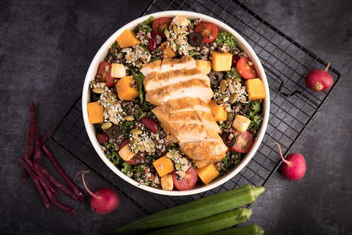 Peluang Usaha Makanan Sehat Kekinian