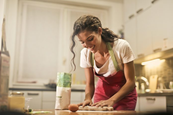 Inspirasi Usaha Kuliner Dirumah Modal Kecil