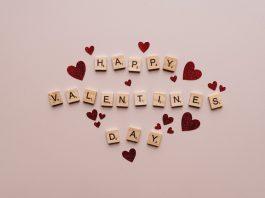 Promo Valentine Untuk Menarik Pelanggan