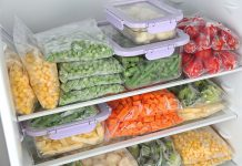 Tips Usaha Frozen Food Online