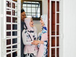 Persiapan Menyambut Bulan Ramadan