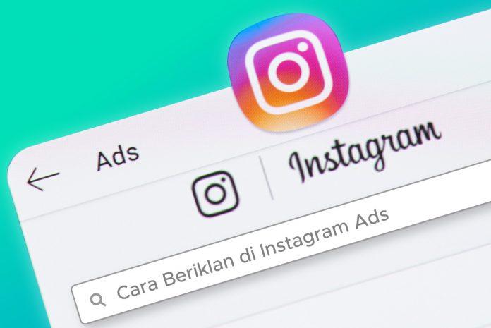 Cara Beriklan di Instagram Ads