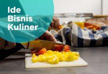 Ide Bisnis Kuliner Yang Bisa Menjadi Referensi Pelaku Bisnis Pemula